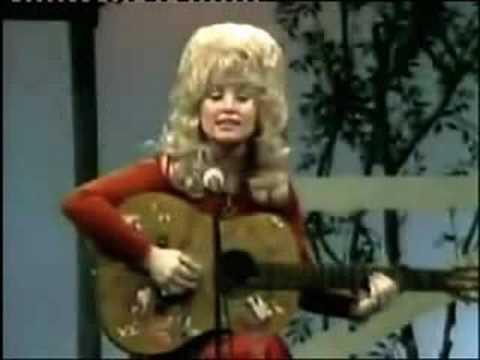 Dolly Parton-Gypsy Joe And Me