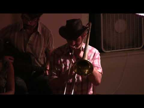 Once in a while - Tuba Skinny - The Little Brown Church