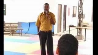 El Mello - Por mi Abuelita - La Cun Barranquilla Parte2