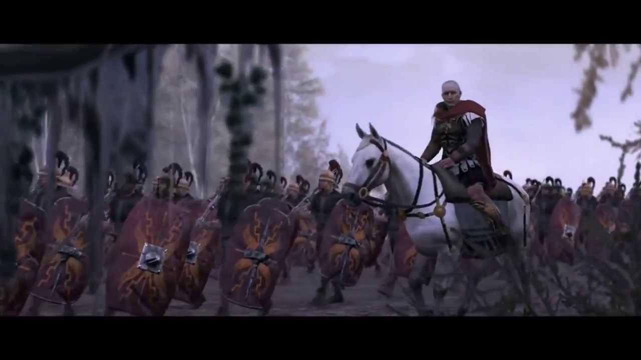 Total War Movie Machinima Cinematic Full Hd Part 2 Youtube
