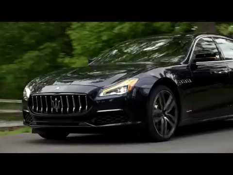 2019 Maserati Quattroporte | Leveraging Ferrari | TestDriveNow