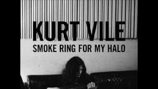 Kurt Vile - On Tour