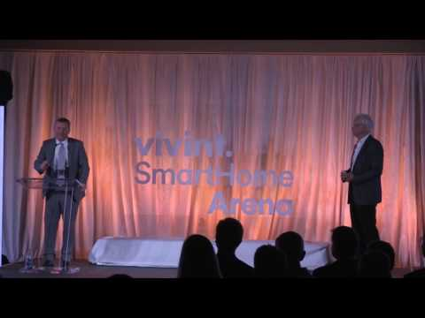 Vivint Smart Home Arena Renovation Announcement