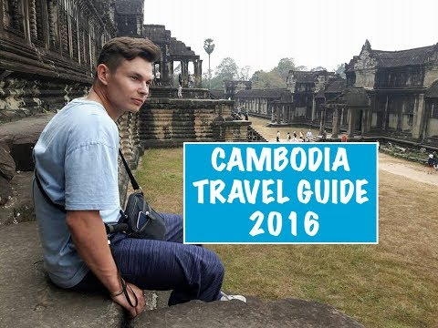 Cambodia Travel Guide: The Best Places to Visit