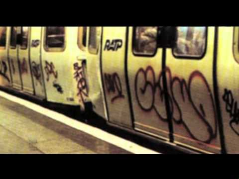 "WRITERS ""20 ans de Graffiti à Paris 1983 2003""/RF/OfficialHD"