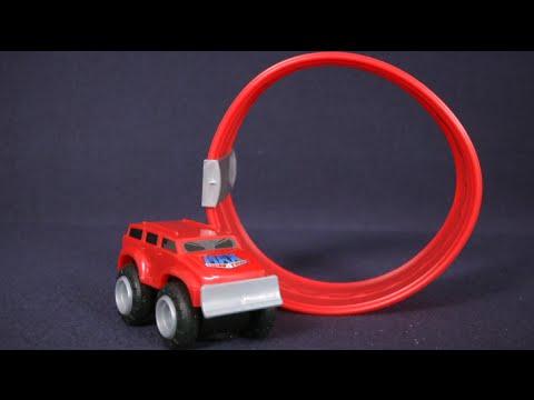 Max Tow Truck Mini Haulers From Jakks Pacific Youtube