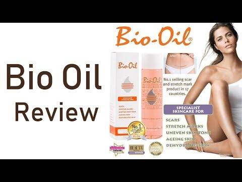Bio Oil Review, Benefits, Price | Bio Oil for Stretch Marks, Acne Scars, Pigmentation, Dark Spots