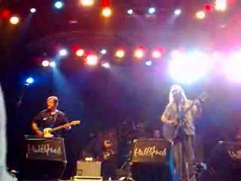 Roky Erickson Hultsfred 2007 7th song