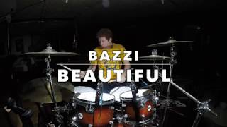 Brenden Macy - Bazzi - Drum Cover - Beautiful feat. Camila Cabello Video