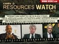 Resources Watch 138