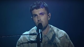 Arcade Duncan laurence cover 007A C...