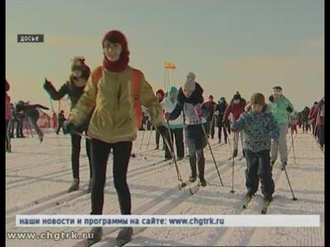 В субботу Чебоксары присоединятся к Всероссийской массовой акции «Лыжня России»