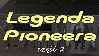 Legenda Pioneera cz.2 [Reduktor Szumu] #160