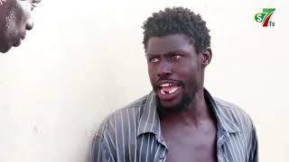 Série Gorou Saloum avec Sanékh, Niankou et Mandoumbé Ep14