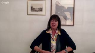 Webcast mit Helga Zepp-LaRouche – 5. April 2017