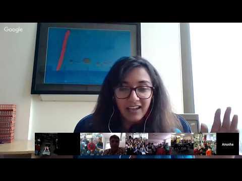 Explorer Classroom | Anusha Shankar: Ecologist