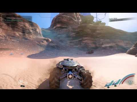Clear the Rest of the Kett From Eos Mass Effect Andromeda