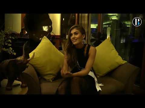 Valeria Morales no escatima esfuerzos para coronarse Miss Universo