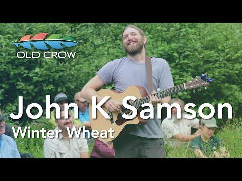 John K Samson - Winter Wheat (Old Crow Magazine)