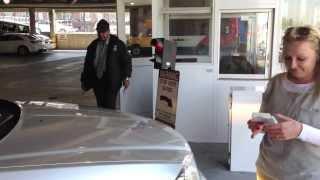 Dodge Avenger 2.0 160hp Rental Car New York La Guardia Air Port