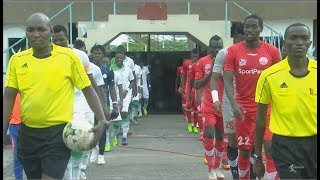 SIMBA SC 3-0 MTIBWA SUGAR: HIGHLIGHTS & INTERVIEWS (TPL - 16/05/2019)
