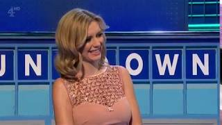 8 Out of 10 Cats Does Countdown Season 9 Episode 22