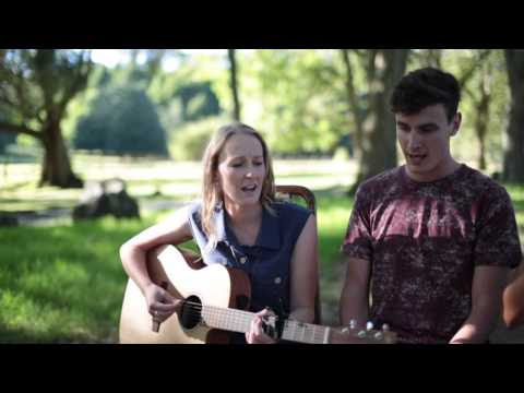 Give Me Faith | Elevation Worship | LIVE by Abigail, Nathan & Peta