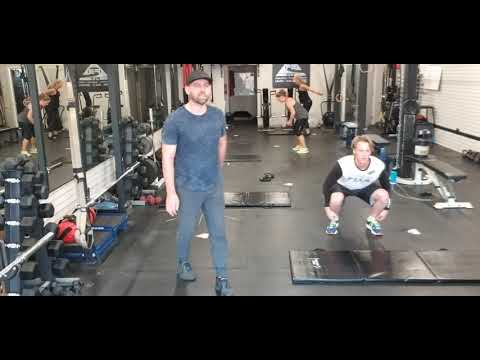 F3FIT Online Class, Round(1)