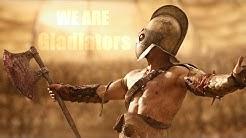 Spartacus Tribute II We Are Gladiators