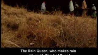Death of a Queen:Queen's Funeral