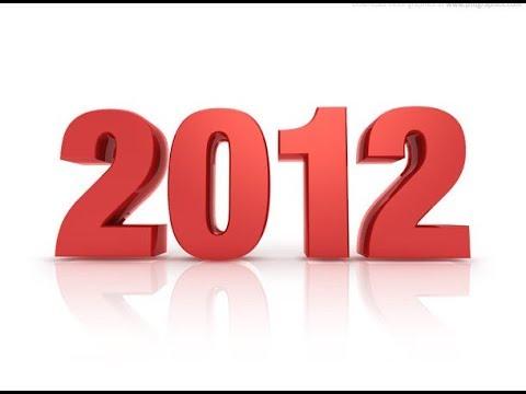 Blind Test: Tubes de l'année 2012
