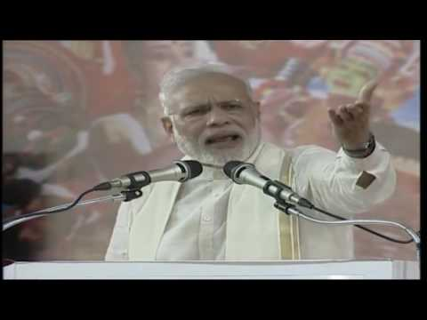 Narendra Modi Message to Pakistan - A MUST WATCH !!!