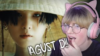 Baixar The K-Dive: Agust D Daechwita '대취타' | Reaction!