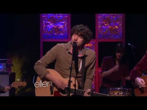 Tired Pony on Ellen Degeneres All Things All At Once