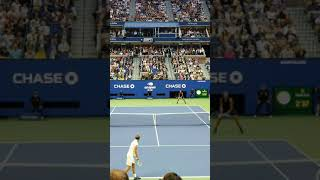 Medvedev vs Nadal US open final