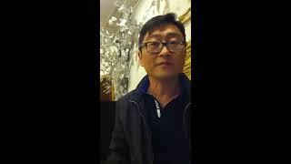 Гера Хан (Salvatore Rosko)Репетиция песни Бурито