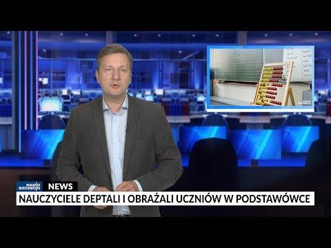 Radio Szczecin News - 6.06.2017