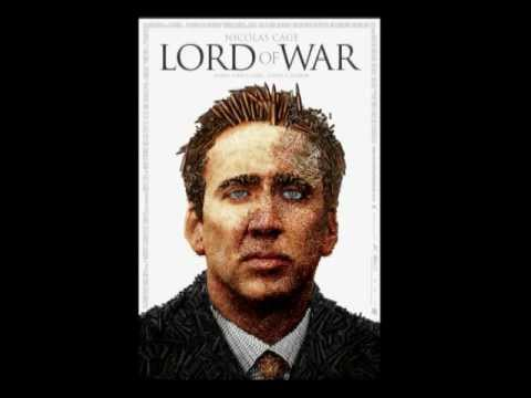 Lord of War - Ending song