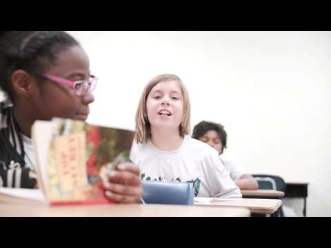 Hip Hopping Across The Curriculum: Cunningham Intermediate