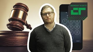 Apple served with a search warrant  | Crunch Report
