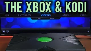 How the Original XBOX started a Media Player revolution  - The Story of KODI | MVG
