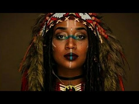 Untold Truth About African-Americans Real Identity - Indigenous Aboriginal Niiji