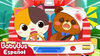 Doctora de Juguetes Mimi | Canciones Infantiles | Video Para Niños | BabyBus Español