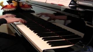 ジングル・ベル(ピアノ×カラオケCD)~ジャズアレンジ~