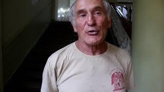 Юрий Кочуров даёт советы начинающим велотуристам