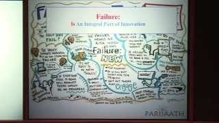 The Phoenix Rising - Rajiv Tandon - Failure is an Integral Part of Innovation