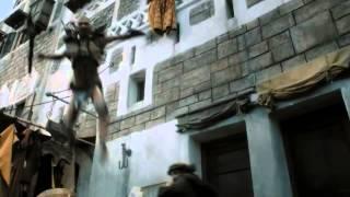 Седьмой сын. Русский трейлер. 2014 HD