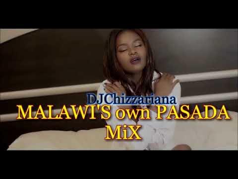 MALAWI'S Own PASADA