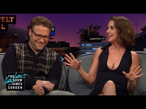 Thumbnail: The R-Rated Rom Com That Must Be Made w/ Alison Brie, Seth Rogen & Will Arnett