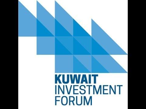 Kuwait Investment Forum Live Stream